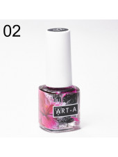Art-A Аква краска, 02, 5 ml