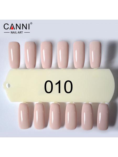 Гель-лак CANNI #010