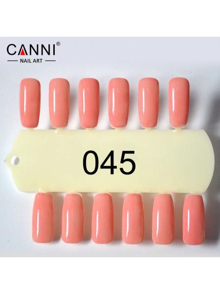 Гель-лак CANNI #045