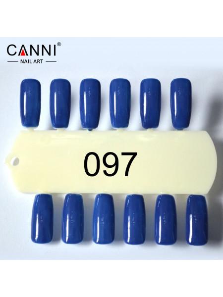 Гель-лак CANNI #097