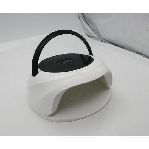 Лампа для сушки гель лака SunX2 Plus LED 75W (белая) в  Калининграде