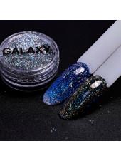 """Пигмент для дизайна ногтей """"Галактика"""""""
