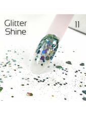 Глиттер для ногтей Shine Art-A 11 1гр